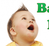April Fool: Announcing my Next #Lean Book Project – Baby's First Lean Book